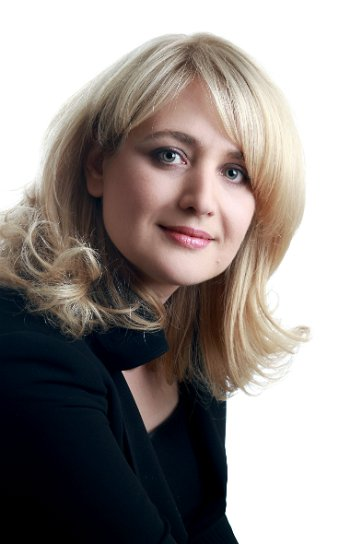 Simone Kreischer